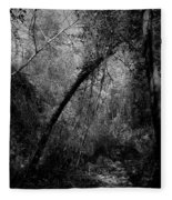 2017 Giardini Della Natura Fleece Blanket
