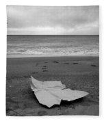 2017 Mar Mediterraneo #05 Fleece Blanket