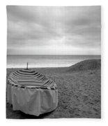 2018 Mar Mediterraneo Fleece Blanket