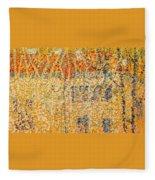 23096 Kazimir Malevich Fleece Blanket