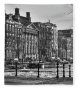 272 Amsterdam Fleece Blanket