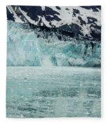 Alaska_00028 Fleece Blanket