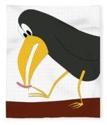 Duel Fleece Blanket