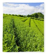 Field Fleece Blanket