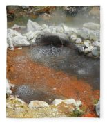 Furnas - Azores Fleece Blanket