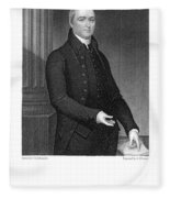 Timothy Dwight (1752-1817) Fleece Blanket