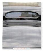 '32 Ford Coupe Fleece Blanket