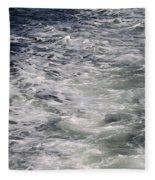 Alaska_00033 Fleece Blanket