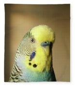 @modelinstagram Fleece Blanket