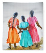 3bff Fleece Blanket
