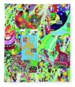 4-12-2015cabcdefghijklmnopqrtuv Fleece Blanket