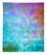 4-19-18#8 Fleece Blanket