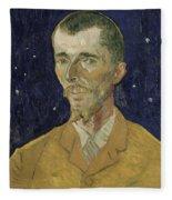 Eugene Boch Fleece Blanket