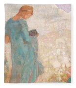 Pandora Fleece Blanket