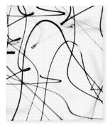 44333 Fleece Blanket