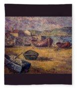45098 Arturo Souto Fleece Blanket