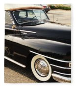 47 Packard Fleece Blanket