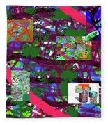 5-12-2015cabcdefghijklmn Fleece Blanket