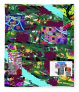 5-12-2015cabcdefghijklmnopqrtuvwxyzabcde Fleece Blanket