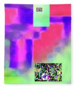 5-14-2015fabcdefghijklmnopqrtuvwxy Fleece Blanket