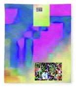 5-14-2015fabcdefghijklmnopqrtuvwxyzabcde Fleece Blanket