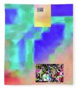 5-14-2015fabcdefghijklmnopqrtuvwxyzabcdefghi Fleece Blanket