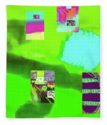5-14-2015gabcdefghijklmnopqrtu Fleece Blanket