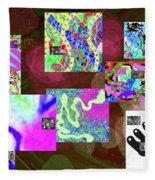5-25-2015cabcdefgh Fleece Blanket