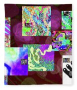 5-25-2015cabcdefghijk Fleece Blanket