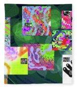 5-25-2015cabcdefghijklmnopqrtuvwxyzabcde Fleece Blanket
