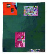 5-4-2015fa Fleece Blanket