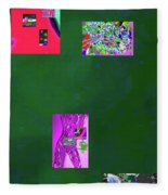 5-4-2015fabcd Fleece Blanket