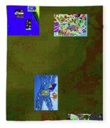 5-4-2015fabcdefghijklm Fleece Blanket