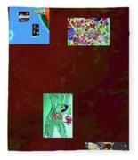 5-4-2015fabcdefghijklmnopqr Fleece Blanket