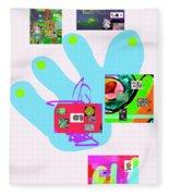 5-5-2015babcdefghijklmnopqrtuvwxyza Fleece Blanket
