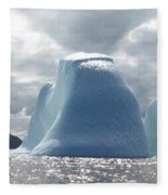 Iceberg Fleece Blanket