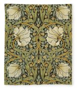 Pimpernel Fleece Blanket