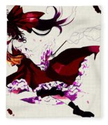 Touhou Fleece Blanket