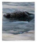 Grand Falls Fleece Blanket