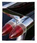 '59 Cadillac Fleece Blanket