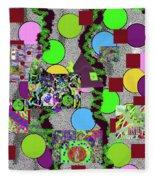 6-10-2015abcdefghijklmnopqrtuvwxyz Fleece Blanket