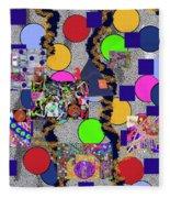 6-10-2015abcdefghijklmnopqrtuvwxyzabcdefghi Fleece Blanket