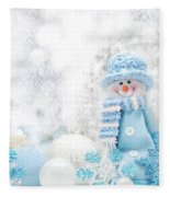 Christmas Fleece Blanket