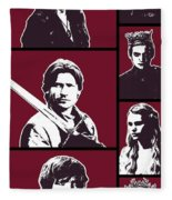 Game Of Thrones. Lannister. Fleece Blanket