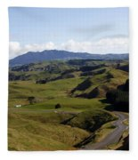 New Zealand Fleece Blanket