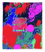 7-24-2015cabcdefghijklmnopqrtuvwxyzabcdefghijklm Fleece Blanket