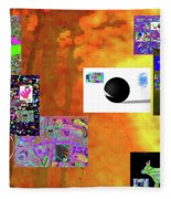 7-30-2015fabcdefghijk Fleece Blanket