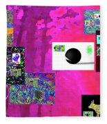 7-30-2015fabcdefghijklmnopqr Fleece Blanket