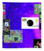7-30-2015fabcdefghijklmnopqrtuvwxy Fleece Blanket