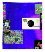 7-30-2015fabcdefghijklmnopqrtuvwxyz Fleece Blanket